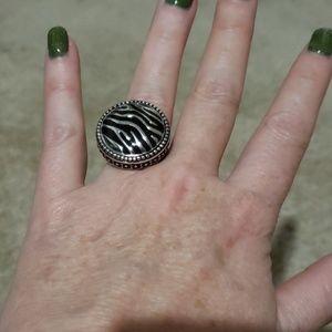 Premier Designs Safari Ring